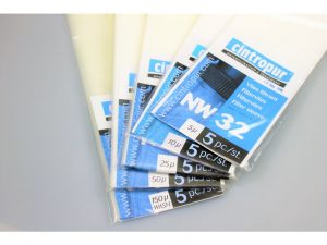 Spare filter sleeves for Cintropur water filters